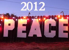 'Que a todas las balas se les haga de noche', lema y disco español del Día Mundial de la Paz en las Escuelas