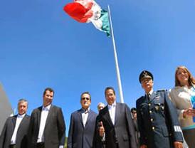 Abre sus puertas Parque Guanajuato Bicentenario