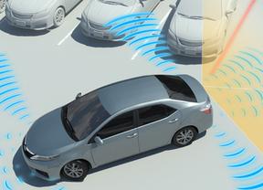 Toyota lanzará sistemas de ayuda al aparcamiento más avanzados