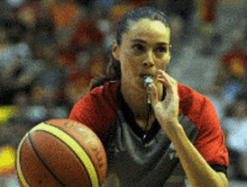 Susana Gómez, un modelo arbitral a seguir