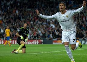 Champions: el Madrid a (un) punto de meterse en la siguiente fase ante una Juventus al borde del abismio