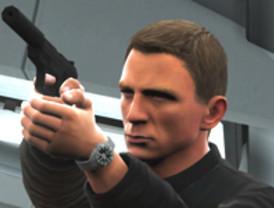 Análisis: 'James Bond 007: Blood Stone'