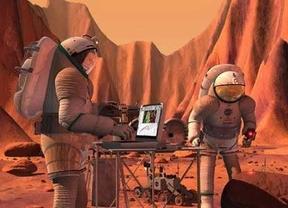 Un multimillonario anuncia una misión tripulada a Marte para 2018