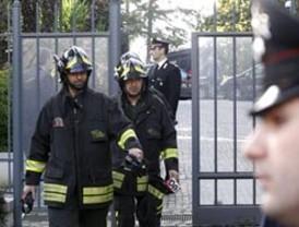 Terror invade a Italia tras estallido de dos bombas en embajadas de Chile y Suiza
