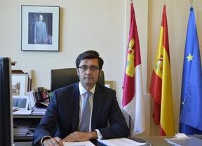 El consejero de Hacienda de Castilla-La Mancha, optimista: