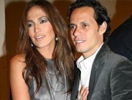 J.Lo y Marc Anthony a punto de divorciarse