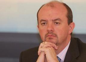Rodolfo Irago sustituye a Carlos Hernández en prensa del PSOE