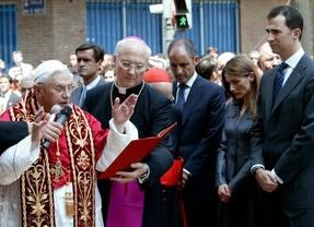 La visita del Papa a Valencia en 2006 sigue bajo la atenta lupa de la Justicia