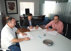 Sindicatos y patronal de Albacete firman un