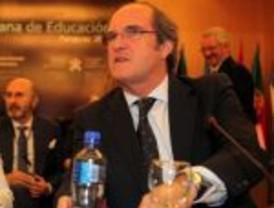 Gabilondo resaltó el trabajo educativo iberoamericano
