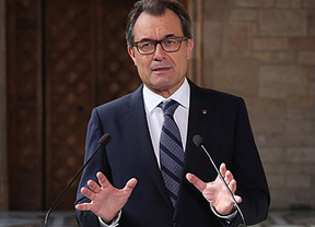 Artur Mas reclama que se inicien las sanciones a radios y televisiones que no participaron en la campaña del 9-N