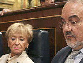 Luis Tascón solo, acosado niega expulsión y reclama derecho a la defensa