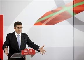 López reprocha a Urkullu que hable de la independencia