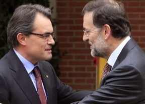 Rajoy rechazará el 'pacto fiscal' con Cataluña y Mas convocará elecciones anticipadas