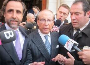 Ruiz-Mateos queda en libertad en apenas unas horas