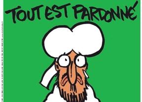 El 'Charlie Hebdo' regresa con humor y más referencias al Islam: