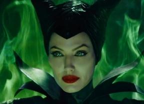Lana del Rey pone música a la 'Maléfica' de Angelina Jolie