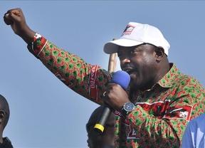 Golpe de Estado fallido en Burundi tras semanas de violencia