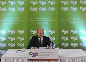 Guindos promete más reformas en la cumbre del G20