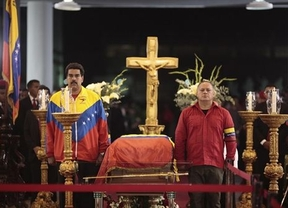 Todos contra Maduro: no puede ser presidente interino y candidato al mismo tiempo
