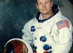 Neil Armstrong, el astronauta y primer hombre que pisó la Luna, muere a los 82 años