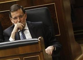 Rajoy va cediendo en su discurso y no descarta cambios en el Gobierno y en el PP tras el batacazo electoral del 24-M