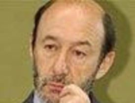 Rubalcaba completa a Zapatero: el proceso está roto