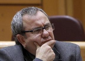 La Guardia Civil está bloqueada por el aforamiento del senador de Bildu: no puede aún registrar su despacho al no localizarle