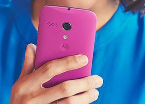 Motorola estudia lanzar un smartphone por menos de 40 euros