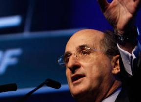 Brufau (Repsol): 'Espero que en el futuro Pemex siga siendo un buen socio'