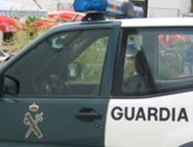La Guardia Civil detiene al presunto autor de un atraco con arma blanca de un supermercado de Caravaca