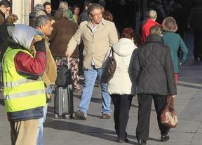 Envejecidos, sin nacimientos y emigrantes: los españoles cada vez somos menos, 47 millones en total