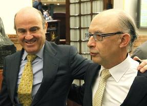 Los Presupuestos salen del Congreso con s�lo 6 enmiendas de la oposici�n, 5 de las cuales se votaron por error