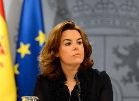 Empresarios y autónomos podrán pagar 2.500 euros en efectivo; habrá que declarar el dinero exterior