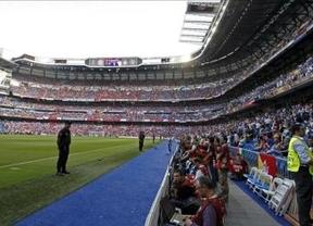 La Comunidad de Madrid cambia el Plan de Ordenación Urbana para permitir cubrir el Santiago Bernabéu