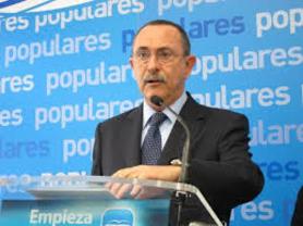 La dimisión de Martín de Marcos le saldrá cara al PP en Navarra