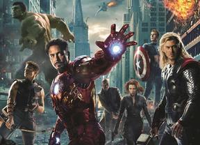 'Los Vengadores'  se convierte en el estreno más taquillero de la historia en EEUU