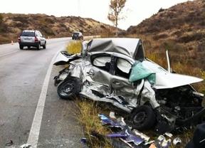 Los gastos derivados de los accidentes de tráfico suponen... ¡el 2% del PIB!