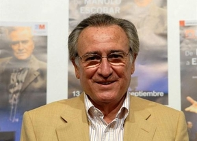Manolo Escobar suspende su concierto en Albacete