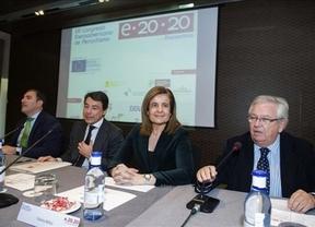 Éxito del Congreso Iberoamericano de Periodismo celebrado en Alcalá por Diariocrítico