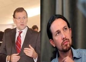Rajoy carga contra Podemos:
