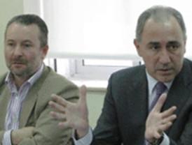 El Presidente de la CHD se reúne con la Junta Directiva de Asaja de Castilla y León