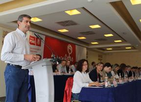El PSOE cree que hay un 'buen plantel' de candidatos en la provincia de Toledo