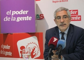 Llamazares (IU) lamenta que el PSOE apoye en Alemania lo que 'denuncia y rechaza en España'