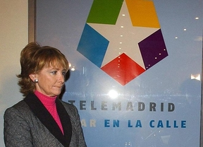 Telemadrid tiene ya los días contados: la Comunidad de Madrid inicia su privatización