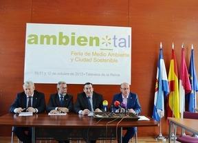 Talavera acogerá la Feria Ambien_TAL