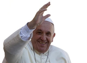 El Papa proclama que 'Dios no tiene miedo a las novedades'
