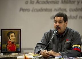Maduro subraya que Venezuela cuenta con