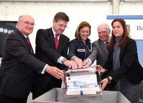 Una nueva sede colegial para los abogados de Ciudad Real
