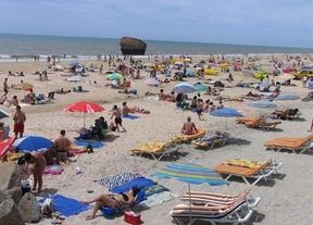 Casi 200 playas reciben las banderas 'Q' de calidad
